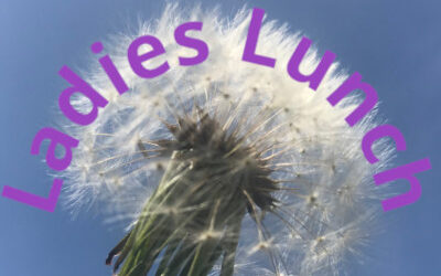 Ladies Lunch July 2021